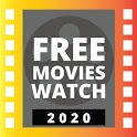 free movies watch icon