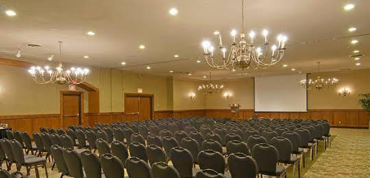 Best Western Plus Lamplighter Inn & Conference Center