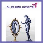 Dr. Bijal Parikh Icon