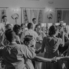 Wedding photographer Marcin Skura (msphotodesign). Photo of 07.08.2018