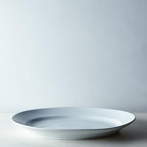 Oven-Safe Turkey & Roast Platter