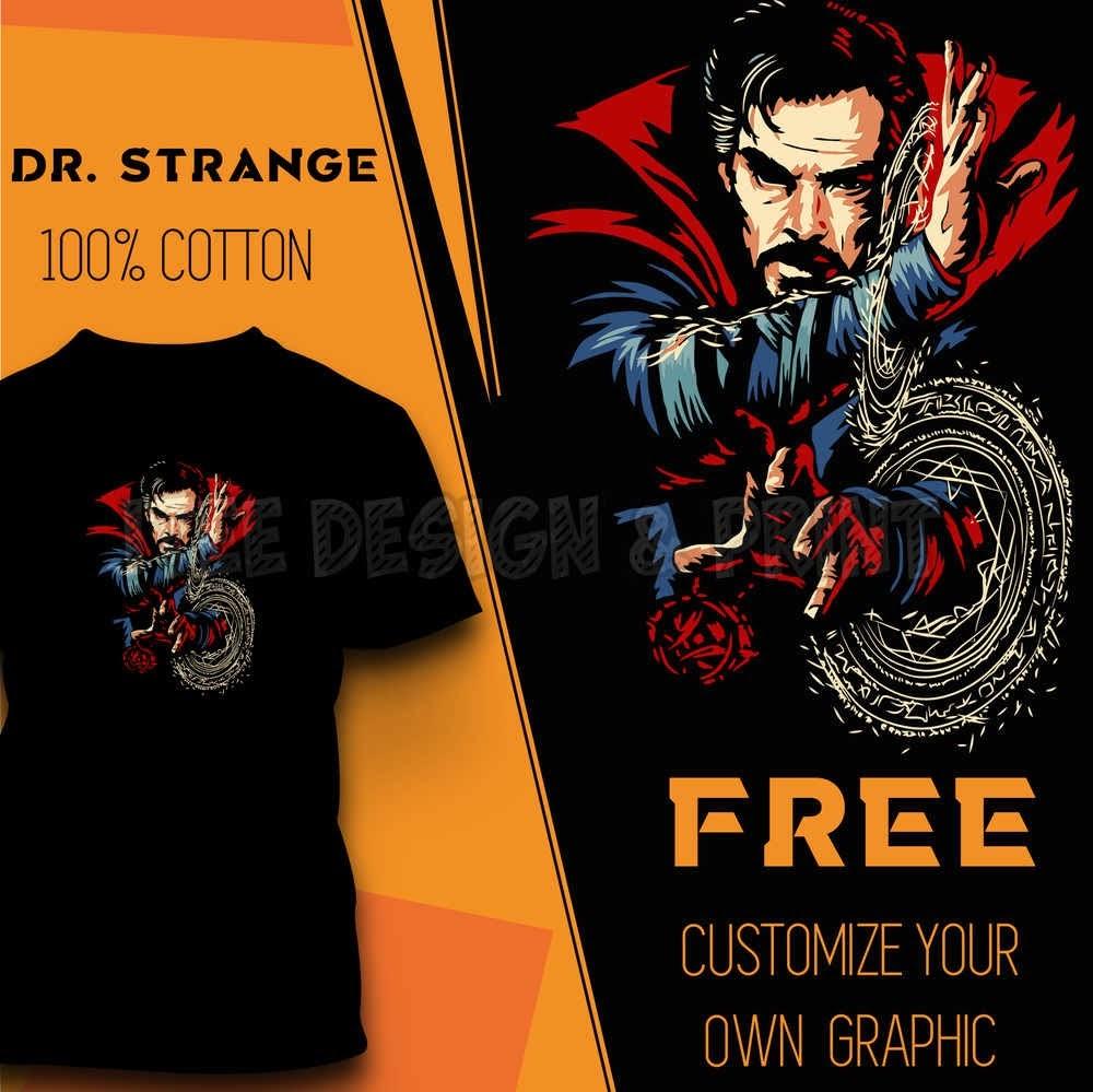 Dr. Strange - 2 6