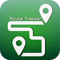 Route Tracker Plus icon
