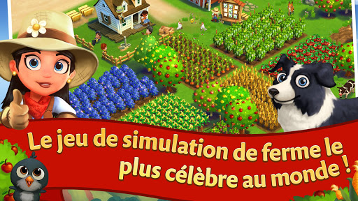 FarmVille 2 : Escapade rurale fond d'écran 1