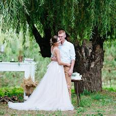 Wedding photographer Yuliya Vaskiv (vaskiv). Photo of 22.09.2017