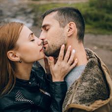 Wedding photographer Olga Dubrovskaya (DubrovskayaOV). Photo of 15.10.2016