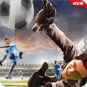 Soccer Champions 2018: Russia World Cup Game icon