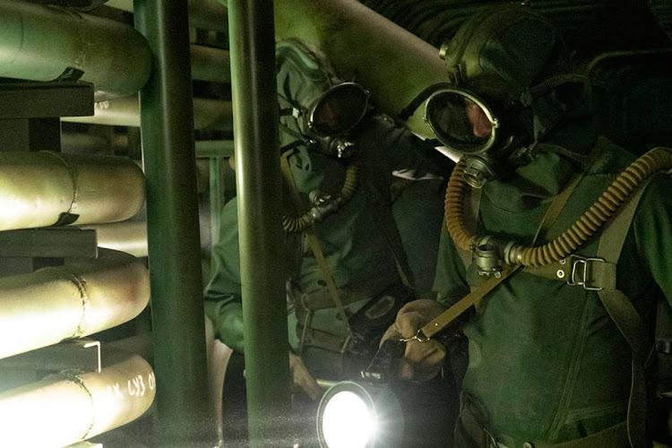 Chernobyl Streamen