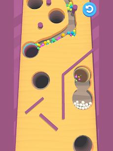 Sand Balls Mod Apk 2.1.7 [Fully Unlocked + No Ads] 10