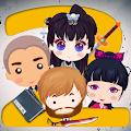 Jin Yong Heroes 2 (金庸英雄传2)