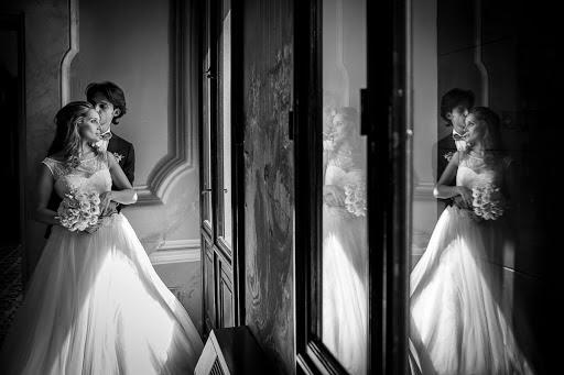 Wedding photographer Nicola Tanzella (tanzella). Photo of 30.11.2017