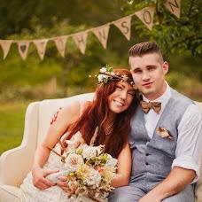 Wedding photographer Alena Sinenko (Ariena). Photo of 03.10.2014