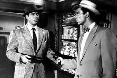 Resenha #15 - Os Quatro Desconhecidos (Kansas City Confidential, 1952)