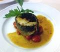 Photo: Branzino e pomodorini al profumo di curry
