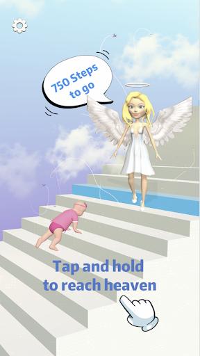 Stairway to Heaven ! screenshots 1