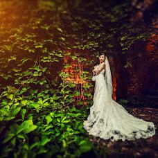 Свадебный фотограф Тарас Терлецкий (jyjuk). Фотография от 14.04.2014