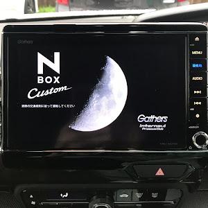 Nボックスカスタム JF3 G・EXターボ  Honda SENSING ベンチシート  2018.07.15納車のカスタム事例画像 Booさんの2018年12月07日08:14の投稿