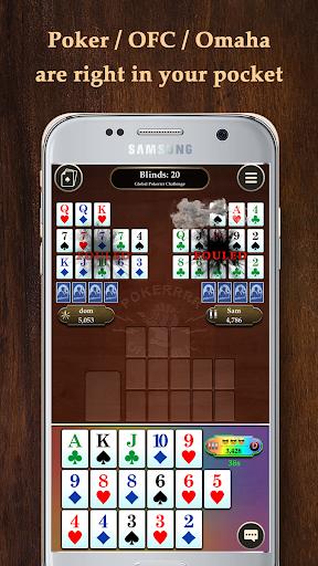Pokerrrr 2 - Poker with Buddies 4.3.11 screenshots 4