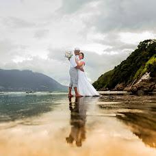 Fotógrafo de casamento Anderson Passini (andersonpassini). Foto de 21.03.2019