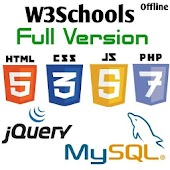 W3Schools Fullversion(Offline)