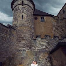 Wedding photographer Libor Dušek (duek). Photo of 14.09.2017