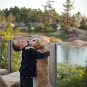 by Tanya Malott - Animals - Dogs Portraits