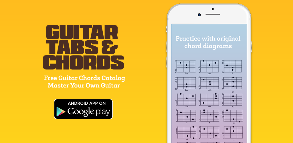 Download Free Guitar Tabs Chords Apk Latest Version App For
