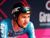 Tim Wellens établit la comparaison entre sa victoire au Giro en 2016 et celle de cette année
