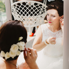 Wedding photographer Svetlana Kudryavceva (svetlanak). Photo of 09.04.2018