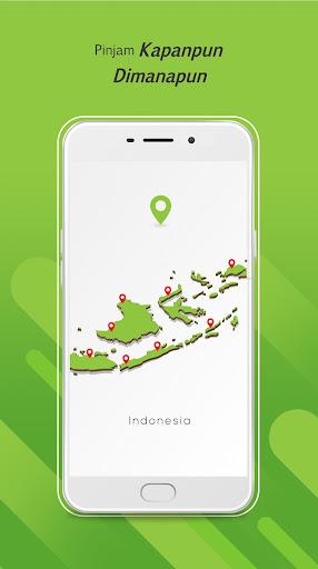 Kredit Pintar - Pinjaman Uang Tunai Dana Rupiah 1.5.5 screenshots 14