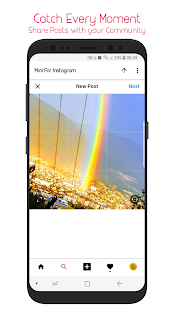 Mini For Instagram - InstaSave - náhled