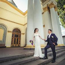 Wedding photographer Aleksandr Byrka (Alexphotos). Photo of 13.05.2018