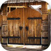Escape Game Wooden Barn
