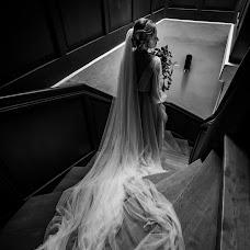 Wedding photographer Natali Pastakeda (PASTAKEDA). Photo of 20.06.2017