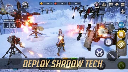 MAD8 : Raid Battle [Modern Action RPG] App Download For Android 3