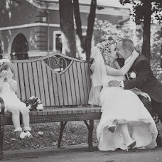 Wedding photographer Sergey Dzhonovich (Johnovich). Photo of 23.07.2013