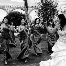 Wedding photographer San Marcos (sanmarcosfotogr). Photo of 24.09.2015