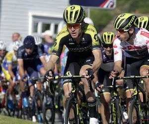 La deuxième étape du Tour de Grande-Bretagne a connu son dénouement
