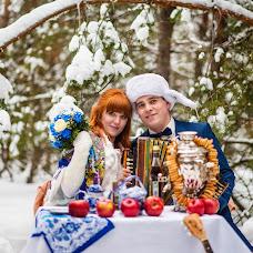 Wedding photographer Viktor Kurtukov (kurtukovphoto). Photo of 23.01.2017