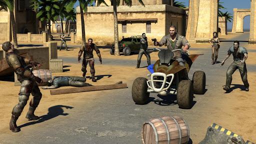 Grand City Desert 3d simulator 1.5 screenshots 4
