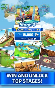 Mini Golf King – Multiplayer Game 8