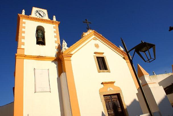 Igreja Matriz Guia