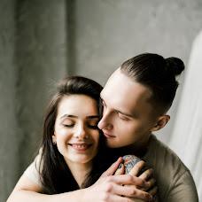 Wedding photographer Alina Pankova (pankovaalina). Photo of 18.05.2018