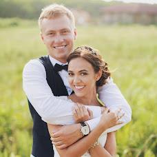 Wedding photographer Svetlana Chekhlataya (ChSv). Photo of 31.05.2017