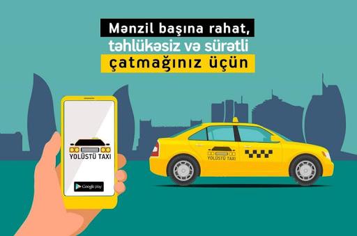 Yolüstü Taxi