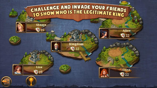 Kingdoms & Lords screenshot 8