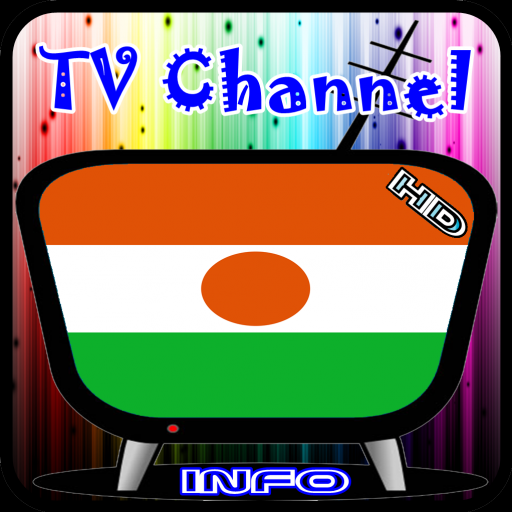 Info TV Channel Niger HD