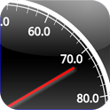 BluTorq Speedometer icon