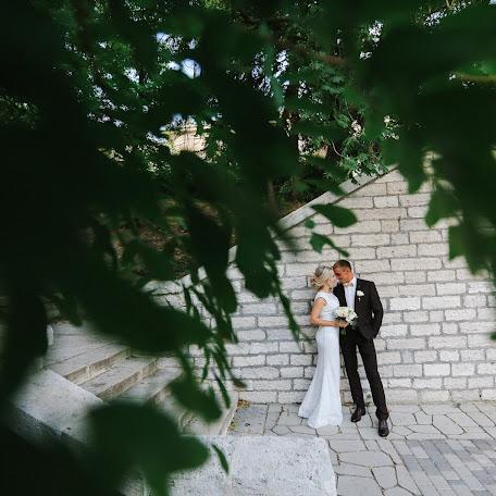 Свадебный фотограф Юля Власова (vlasovaulia). Фотография от 17.12.2017