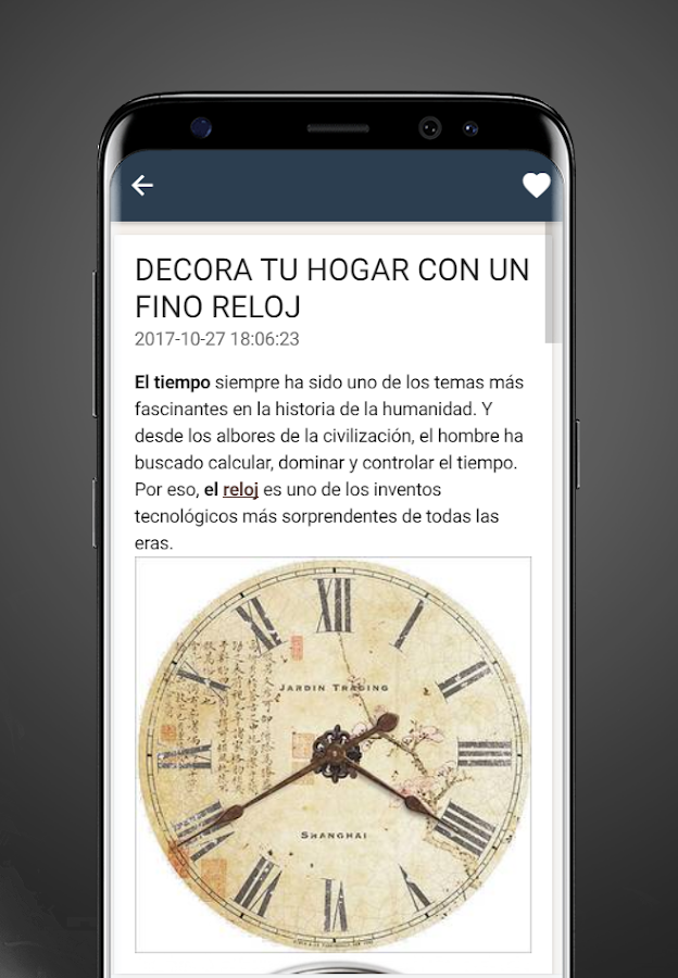 Decoraci n de interiores gratis decory android apps on - Decoracion de interiores gratis ...